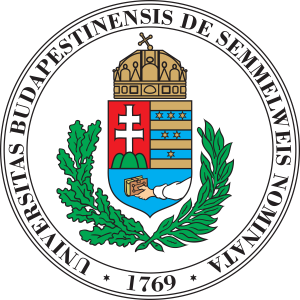 Semmelweis University logo