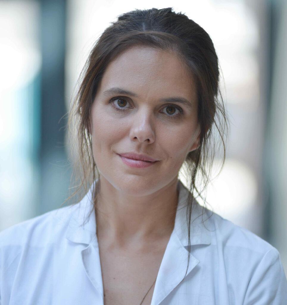 Nikolett Wohner MD